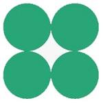 Clover (CLV) logo