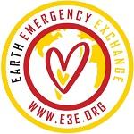 E3E Earth Coin logo