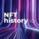 NFThistory logo