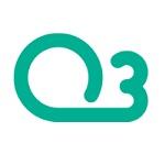 O3Labs logo