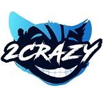 2Crazy logo
