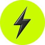 Blockster (BXR) logo