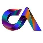 CryptoArt.Ai logo