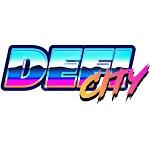 DeFiCity logo