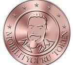 MobilityGuru (GURU) logo