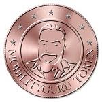 MobilityGuru (GURU) ICO logo