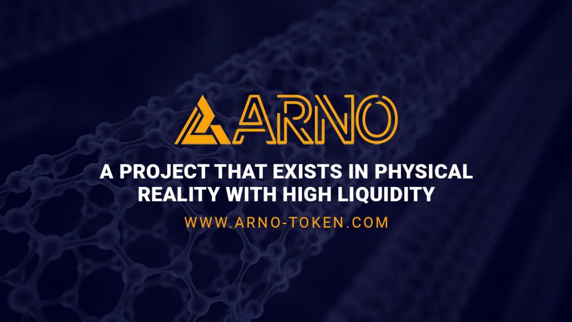 Arno project PR