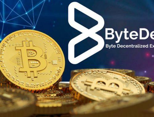 ByteDex Exchange