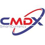CMDX logo