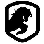 DeRace logo