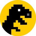DinoX logo