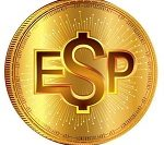 ESP Coin logo
