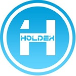 Holdex Finance logo