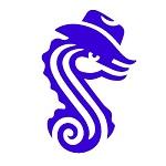 Saddle logo