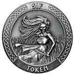 SIF Token logo