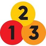 123 Swap logo