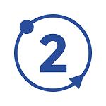 Bit2Me (B2M) logo