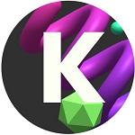 Kryptomon logo