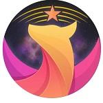 Space Pupper logo