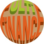 Ulti Finance logo
