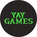 YAY Games logo