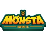 Monsta Infinite logo