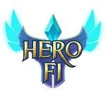 HeroFi logo