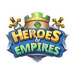 Heroes & Empires logo