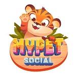 My Pet Social logo