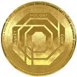 Phuket Holiday Coin logo