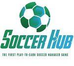 SoccerHub (SCH) logo
