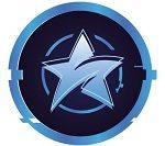 Starpunk Metaverse (STAR) logo