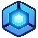 Thetan Arena logo
