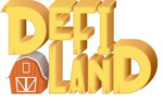 DeFi Land logo