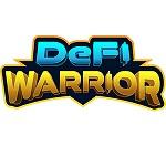 Defi Warrior logo