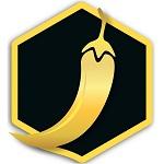 ChilliSwap (CHILI) logo