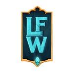 Legend of Fantasy War (LFW) logo