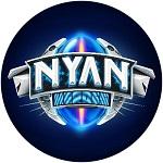 Nyan Heroes logo