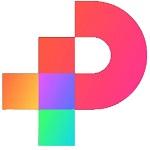 PixelVerse (PIXEL) logo