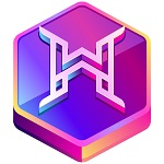 WonderHero (WND) logo