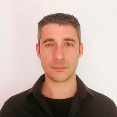 Founder, systems developer, programmer, market analyst. in Cresio (CRES) ICO - 1