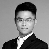 Chief Strategy Officer|Taiwan in StableCoins by Platinum Q DAO Engineering (Q DAO) - 1