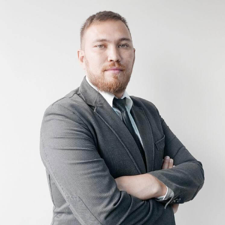 CMO (Chief Marketing Officer) in DexAge ICO - 6