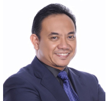 Dato' Sharil Goh Fadhil
