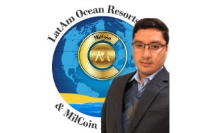 Chief Acquisition Officer in Milcoin (MIL) - 8