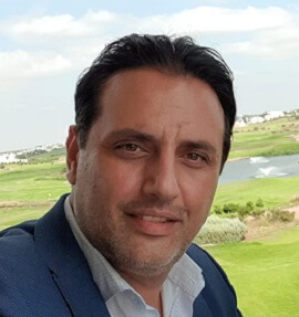 CEO of CDVI Morocco Consultant for the Use & lend project in Zynecoin (ZYN) - 14