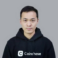 CTO in Coinchase ICO - 2