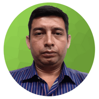 Founder & CTO in Greencoin (GNC) ICO - 1